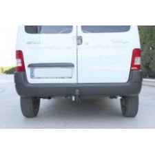 Фаркоп Aragon для Citroen Berlingo I 1996-2008. Артикул E1212AA