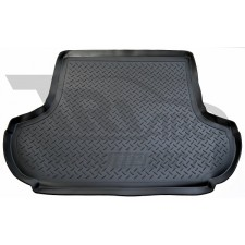 "Коврик багажника Citroen C-Crosser 2010-2013.""Norplast"" Артикул NPA00-T14-400"