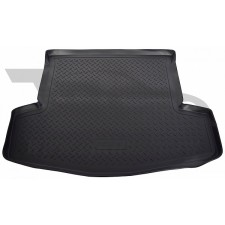 "Коврик багажника Chevrolet Captiva 2006-2012.""Norplast"" Артикул NPL-P-12-08"